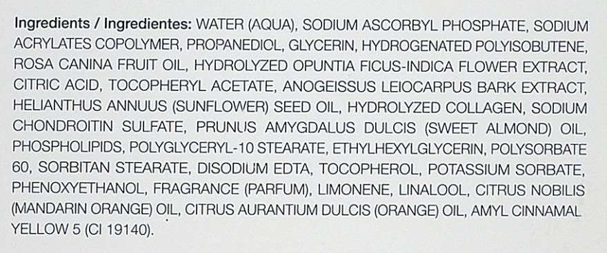 C+C Vitaminkomplex - Natura Bisse C+C Vitamin Complex — Bild N4