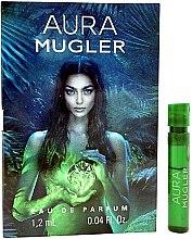 Düfte, Parfümerie und Kosmetik Mugler Aura Mugler Refillable Eau de Parfum - Eau de Parfum (Tester)