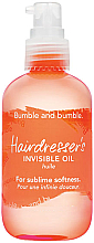 Düfte, Parfümerie und Kosmetik Öl für trockenes Haar - Bumble and Bumble Hairdresser's Invisible Oil