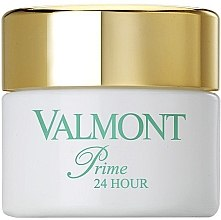 Düfte, Parfümerie und Kosmetik Regenerierende und straffende Dekolleté- und Halscreme - Valmont Energy Prime 24 Hour