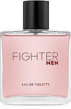 Düfte, Parfümerie und Kosmetik Vittorio Bellucci Fighter Men - Eau de Toilette