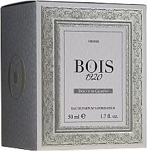 Düfte, Parfümerie und Kosmetik Bois 1920 Dolce di Giorno Limited Art Collection - Eau de Parfum