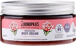 Düfte, Parfümerie und Kosmetik Feuchtigkeitsspendende Körperlotion - Dr. Konopka's Moisturizing Body Cream