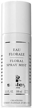 Blumiger Gesichtsnebel - Sisley Floral Spray Mist — Bild N2