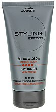 Düfte, Parfümerie und Kosmetik Haargel starker Halt - Joanna Styling Effect Styling Gel Very Strong
