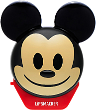"Düfte, Parfümerie und Kosmetik Lippenbalsam ""Mickey"" - Lip Smacker Disney Emoji Mickey Lip Balm"