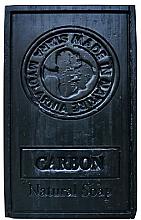 Düfte, Parfümerie und Kosmetik Naturseife mit Aktivkohle - Stara Mydlarnia Body Mania Charcoal Natural Soap
