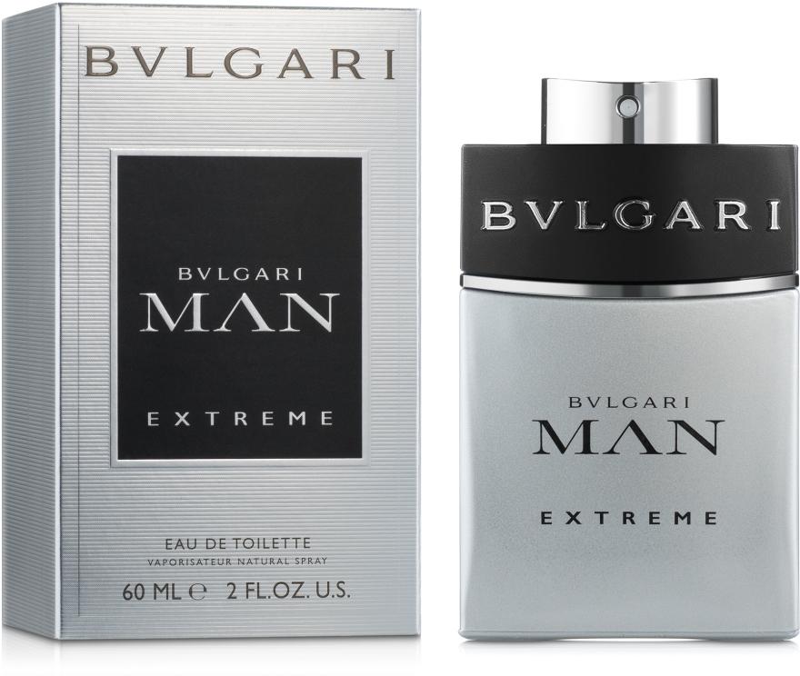 Bvlgari Man Extreme - Eau de Toilette