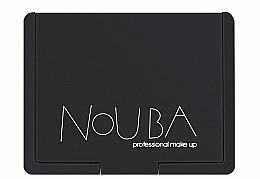 Düfte, Parfümerie und Kosmetik Leichter Cremepuder mit Liftingeffekt - Nouba Noubalight