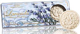 Düfte, Parfümerie und Kosmetik Seifenset Lavendel - Saponificio Artigianale Fiorentino Lavender Soap