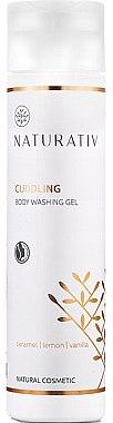 Duschgel - Naturativ Cuddling Washing Gel — Bild N3