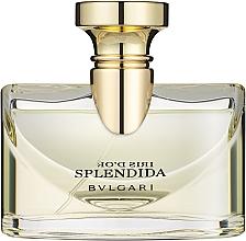 Düfte, Parfümerie und Kosmetik Bvlgari Splendida Iris D`Or - Eau de Parfum