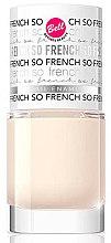 Düfte, Parfümerie und Kosmetik Nagellack - Bell So French