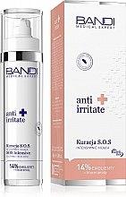 Düfte, Parfümerie und Kosmetik Intensiv beruhigende Gesichtscreme gegen Irritationen - Bandi Medical Expert Anti Irritate SOS Intensive Soothing Treatment