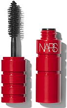 Düfte, Parfümerie und Kosmetik Wimperntusche (Mini) - Nars Climax Mascara