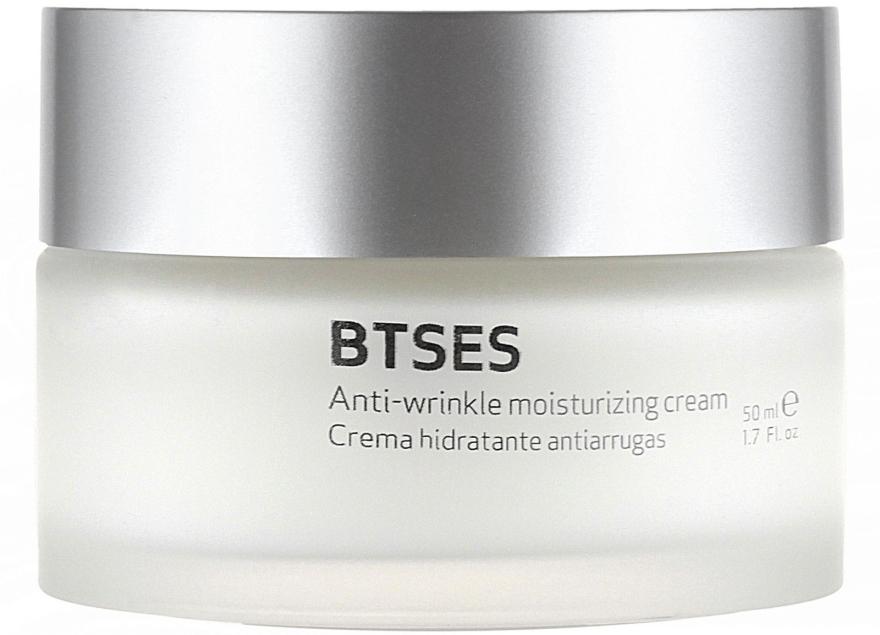 Feuchtigkeitsspendende Anti-Falten Gesichtscreme - SesDerma Laboratories BTSeS Anti-wrinkle Cream — Bild N2