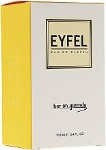Düfte, Parfümerie und Kosmetik Eyfel Perfume W-186 - Eau de Parfum