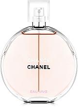 Düfte, Parfümerie und Kosmetik Chanel Chance Eau Vive - Eau de Toilette