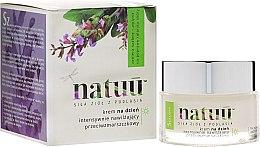 Düfte, Parfümerie und Kosmetik Tagescreme für das Gesicht mit Salbeiextrakt - Natuu Smooth & Lift Day Face Cream