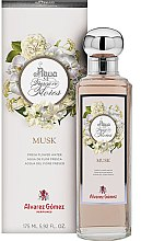 Düfte, Parfümerie und Kosmetik Alvarez Gomez Agua Fresca de Flores Musk - Eau de Toilette