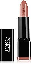 Düfte, Parfümerie und Kosmetik Lippenstift - Joko Creamy Shine