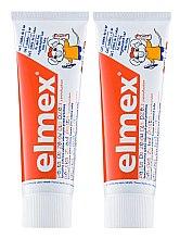 Düfte, Parfümerie und Kosmetik Kinderzahnpasta 1-6 Jahre - Elmex Caries Protection Kids