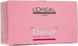 Düfte, Parfümerie und Kosmetik Fleckenentfernungstuch für Haut und Kopfhaut, 36x3 g - L'Oreal Professionnel Efassor