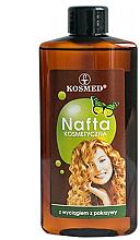 Düfte, Parfümerie und Kosmetik Kosmetisches Haaröl mit Brennnesselextrakt - Kosmed