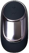 Düfte, Parfümerie und Kosmetik Kompakter Massage-Vibrator schwarz - Satisfyer Layon 2 Dark Desire