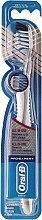 Düfte, Parfümerie und Kosmetik Zahnbürste weich Pro-Expert All-In-One grau-weiß - Oral-B Pro-Expert All-In-One Complete 7
