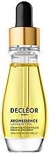 Düfte, Parfümerie und Kosmetik Anti-Aging Gesichtsöl mit Iris- und Lavendelöl - Decleor Aromessence Lavande Fine Firmness Oil-Serum