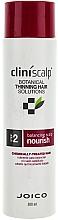 Ausgleichende und nährende Haarspülung für gefärbtes Haar - Joico Cliniscalp Balancing Scalp Nourish For Chemically Treated Hair — Bild N3