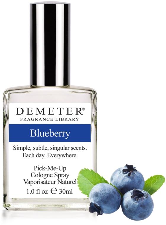 Demeter Fragrance Blueberry - Eau de Cologne — Bild N1