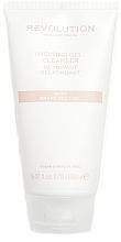 Düfte, Parfümerie und Kosmetik Schmelzendes Gesichtsreinigungsgel - Revolution Skincare Melting Gel Cleanser