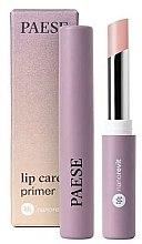 Düfte, Parfümerie und Kosmetik Lippenprimer - Paese Nanorevit Lip Care Primer