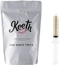 Düfte, Parfümerie und Kosmetik Zahnaufhellungs-Ersatzpatronen-Set Mango - Keeth Mango Refill Pack