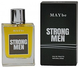 Düfte, Parfümerie und Kosmetik Christopher Dark Strong Men - Eau de Toilette