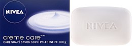 Düfte, Parfümerie und Kosmetik Pflegende Cremeseife - Nivea Creme Soft Soap