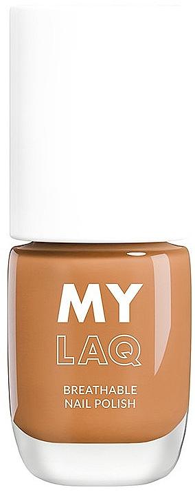 Nagellack - MylaQ Classic Nail Polish