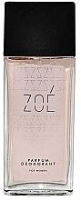 Düfte, Parfümerie und Kosmetik Vittorio Bellucci Zoe - Parfümiertes Körperspray