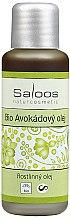 Düfte, Parfümerie und Kosmetik Avocadoöl - Saloos Bio Avocado Oil