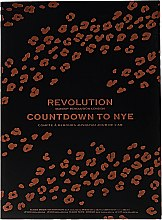 Düfte, Parfümerie und Kosmetik Makeup Set - Makeup Revolution Countdown To NYE