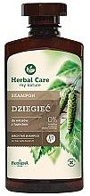 Düfte, Parfümerie und Kosmetik Anti-Shuppen Shampoo mit Birkenpech - Farmona Herbal Care Shampoo