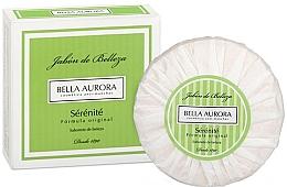 Düfte, Parfümerie und Kosmetik Beauty-Seife zur Make-up-Entfernung - Bella Aurora Serenite Beauty Soap