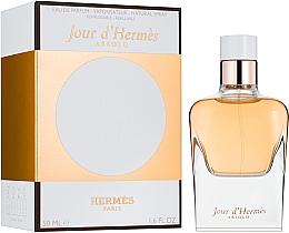 Hermes Jour d`Hermes Absolu - Eau de Parfum — Bild N2