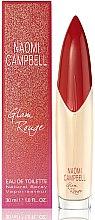 Düfte, Parfümerie und Kosmetik Naomi Campbell Glam Rouge - Eau de Toilette