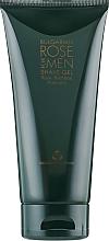 Düfte, Parfümerie und Kosmetik Rasiergel mit Rose, Bambus und Präbiotika - Bulgarian Rose For Men Shave Gel