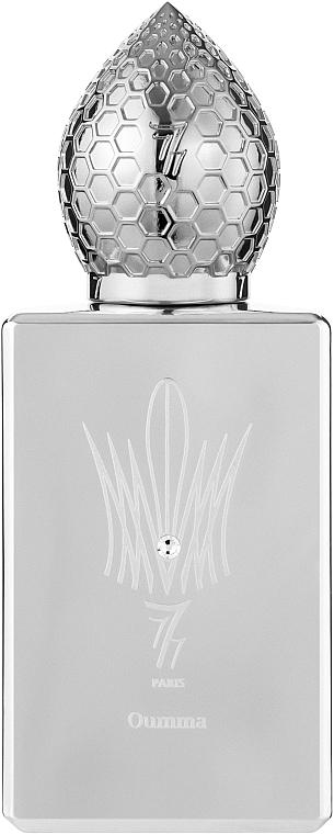 Stephane Humbert Lucas 777 Oumma - Eau de Parfum — Bild N1