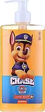 Düfte, Parfümerie und Kosmetik Flüssige Handseife für Kinder Chase Paw Patrol - Nickelodeon Chase Paw Patrol