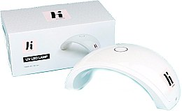 Düfte, Parfümerie und Kosmetik LED-Lampe für Maniküre - Hi Hybrid UV Led Lamp